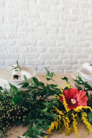 kwiaty, florystyka, babie lato, ślub, przyjęcie, boho, rustykalne