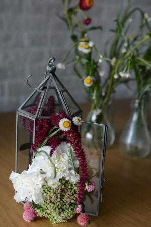 suszki, babie lato, ślub, boho, rustykalnie, wesele, florystyka