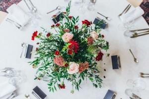wesele, Ślub, babie lato, florystyka, kwiaty