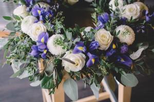florystyka, babie lato, kwiaty, aranżacje, wesele, ślub