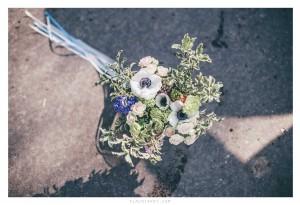 kwiaty, ślub, boho, rustyk, panna młoda,dekoracje